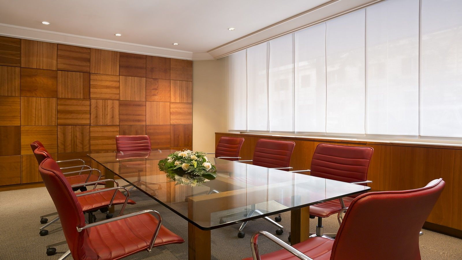 Boardroom Creative Meetings